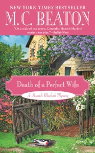 Death of a Perfect Wife - M.C. Beaton pdf download