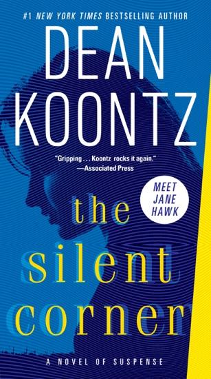 The Silent Corner by Dean Koontz PDF Download