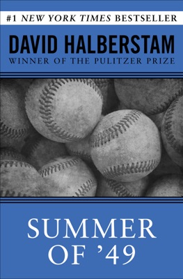 Summer of '49 - David Halberstam pdf download