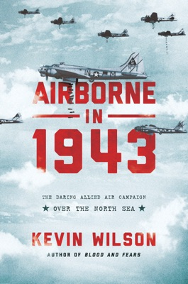 Airborne in 1943: The Daring Allied Air Campaign Over the North Sea - Kevin Wilson pdf download