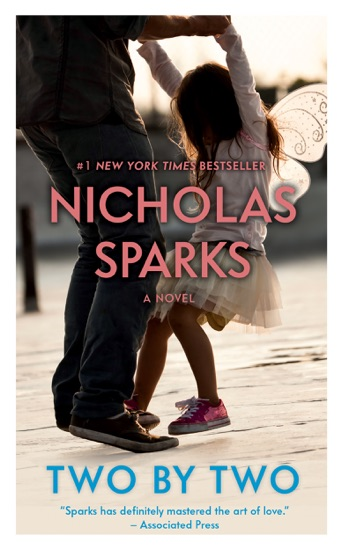 Two by Two by Nicholas Sparks pdf download