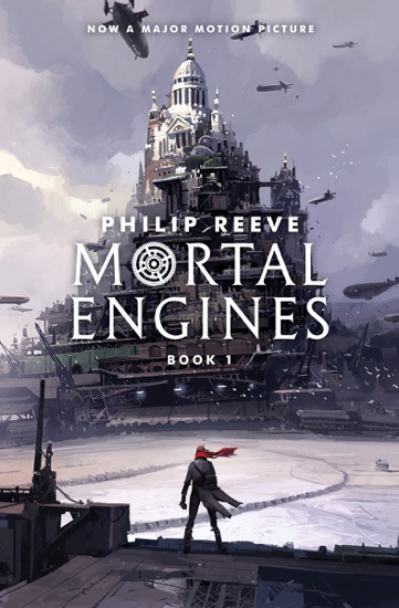 Predator Cities #1: Mortal Engines by Philip Reeve pdf download