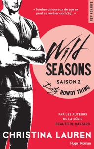 Wild Seasons - saison 2 (Extrait offert) - Christina Lauren pdf download