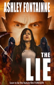 The Lie - Ashley Fontainne pdf download
