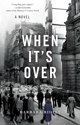 When It's Over - Barbara Ridley pdf download