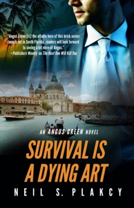 Survival is a Dying Art - Neil S. Plakcy pdf download