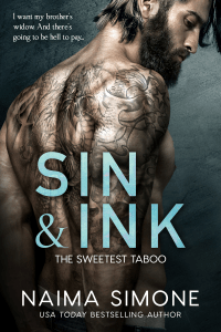 Sin and Ink - Naima Simone pdf download