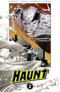 Haunt Vol. 2 - Robert Kirkman, Todd McFarlane & Greg Capullo pdf download