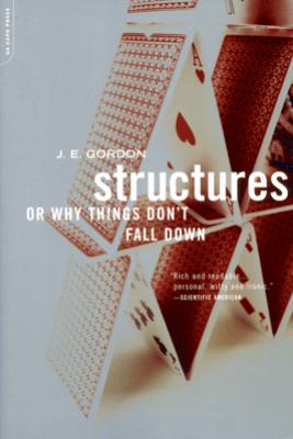 Structures - J E Gordon
