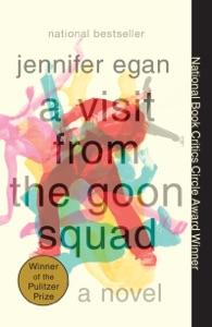 A Visit from the Goon Squad - Jennifer Egan pdf download