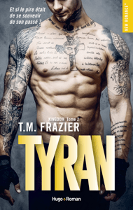 Kingdom - tome 2 Tyran - T.M. Frazier pdf download