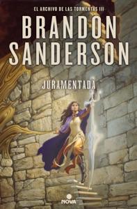Juramentada (El Archivo de las Tormentas 3) - Brandon Sanderson pdf download