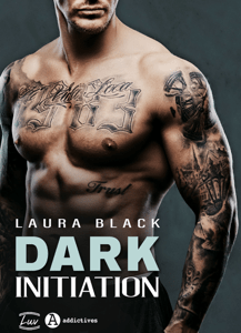 Dark Initiation - Laura Black pdf download