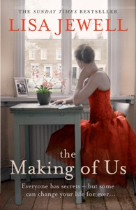 The Making of Us - Lisa Jewell pdf download