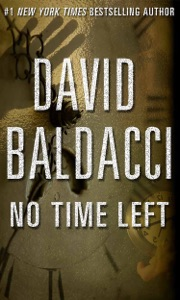 No Time Left - David Baldacci pdf download