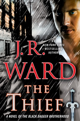 The Thief - J.R. Ward pdf download