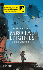 Mortal Engines - Jagd durchs Eis - Philip Reeve pdf download