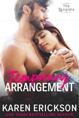 Temporary Arrangement - Karen Erickson pdf download