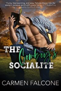 The Cowboy's Socialite - Carmen Falcone pdf download