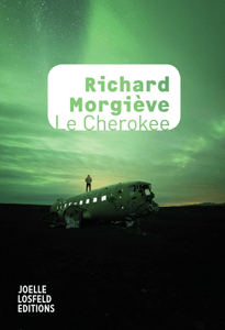 Le Cherokee - Richard Morgiève pdf download