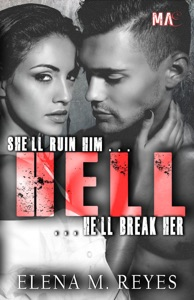 Hell - Elena M. Reyes pdf download