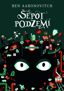 Šepot podzemí - Ben Aaronovitch pdf download