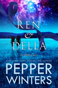 Ren and Della Boxed Set - Pepper Winters pdf download