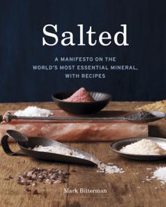 Salted - Mark Bitterman pdf download