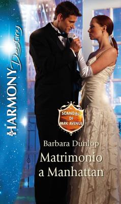 Matrimonio a Manhattan - Barbara Dunlop pdf download