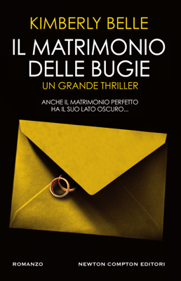 Il matrimonio delle bugie - Kimberly Belle pdf download