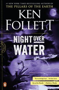 Night over Water - Ken Follett pdf download