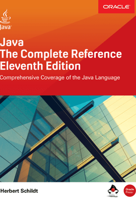 Java: The Complete Reference, Eleventh Edition - Herbert Schildt