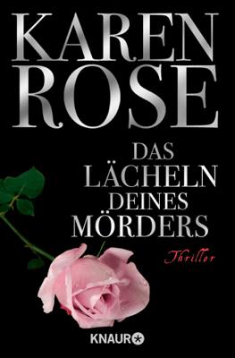 Das Lächeln deines Mörders - Karen Rose pdf download