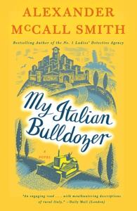 My Italian Bulldozer - Alexander McCall Smith pdf download
