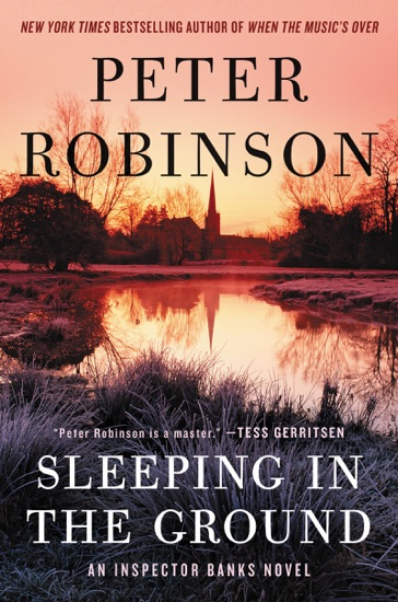 Sleeping in the Ground by Peter Robinson pdf download