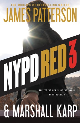 NYPD Red 3 - James Patterson & Marshall Karp pdf download