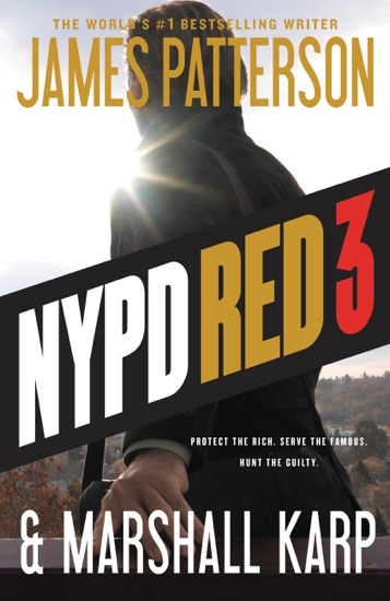 NYPD Red 3 by James Patterson & Marshall Karp PDF Download
