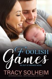 Foolish Games - Tracy Solheim pdf download