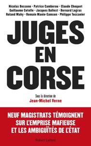 Juges en Corse - Collectif pdf download