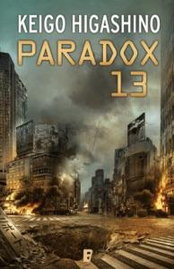 Paradox 13 - Keigo Higashino pdf download