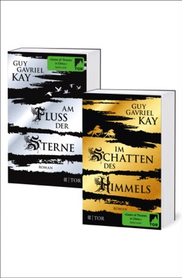 Das Reich Kitai - Guy Gavriel Kay pdf download