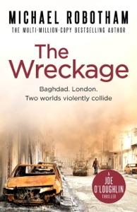 The Wreckage - Michael Robotham pdf download