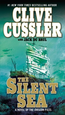 The Silent Sea - Clive Cussler & Jack Du Brul pdf download