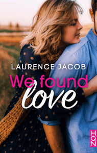 We Found Love - Laurence Jacob pdf download
