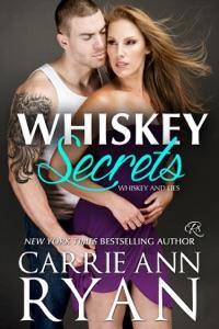 Whiskey Secrets - Carrie Ann Ryan pdf download