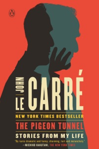 The Pigeon Tunnel - John le Carré pdf download