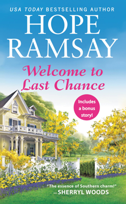 Welcome to Last Chance - Hope Ramsay pdf download