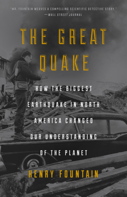 The Great Quake - Henry Fountain pdf download