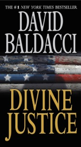 Divine Justice - David Baldacci pdf download