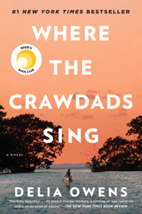 Where the Crawdads Sing - Delia Owens pdf download